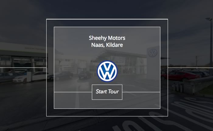 Sheehy Volkswagen Naas 360 Virtual Tour #3VT